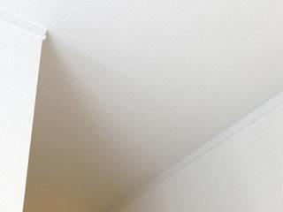 天井補修工事